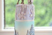 Frozen birthday / by Christy Phelps