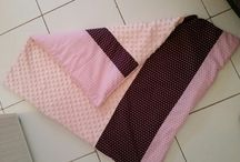 Couture spéciale bébé girly