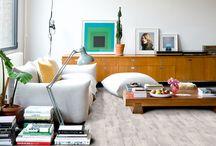 &arq - living room