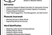 S1 - Reading & Writing