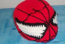 Crochet Beenies