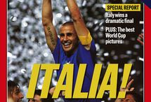 World Cup 2006 - Italy Champion