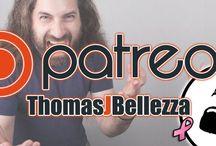 Patreon.com/ThomasJBellezza