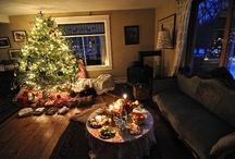 Christmas / by Johanna Iwaszkowiec