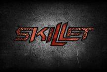 Skillet :)