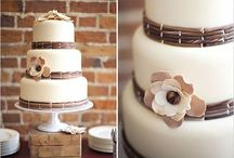 Wedding {Cake}