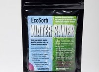 Ecosorb Water Saver / When adding Ecosorb Water Saver to your plants it will allow you to REDUCE your watering and fertilizing by 30% as well grow a STRONGER plant FASTER. Use on INDOOR and OUTDOOR Plants.