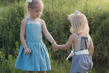 Dresses for children