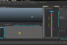 Maya Animation Tools