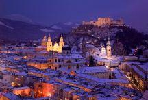 Salzburg Dream Holiday