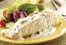 Seafood / Catch these delicious fresh from the sea recipes!