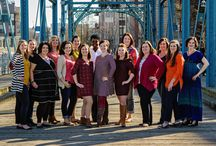 All About the Contributors / All about the Contributors of Chattanooga Moms Blog