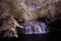 Vodopády-Waterfallst / príroda