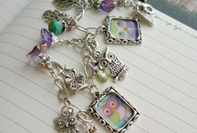 Jewelry / by Linda Babb