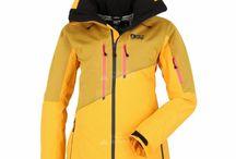 Skiwear / Skikleding voor dames