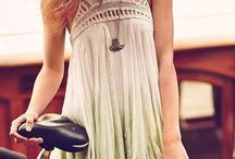 dress / by Fazeeha Akbar