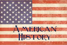 American History / us history, american history, american history lessons
