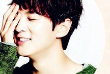 Moon Joo Won / moon joon won | september 30, 1987 | actor and model