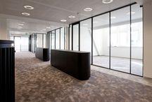 Jonesday Amsterdam / Van Besouw Carpets - 2605
