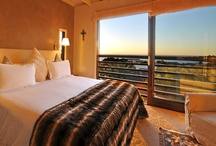 Perfect Honeymoon Accommodation / For more info on these fabulous vacation rentals in Cape Town - www.noxrentals.co.za