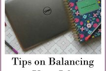 Blogging How-To and Tips