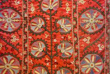 miniature needlepoint rugs / Patterns