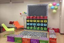 Beautiful Classrooms