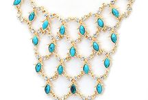Fashion Jewels / by Belle Marfori