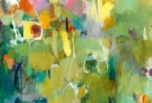 Art - Abstract / by Deborah Brignac