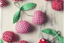 Fabric smallies