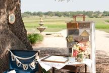 Wedding: Outdoor Venues