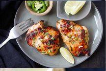 Chick Chick / Favorite Chicken Recipes / by Kim Haddad