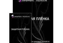 Защитные пленки для iPhone 2G | 3G | 3GS