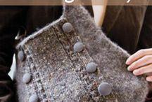 felt knitting