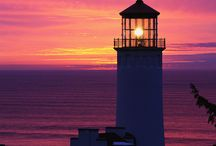 Luminous Lighthouses / by Write | Market | Design