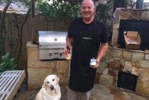 Show us your #CoyoteLove  / Send us a pic of your grill, grill in action, or outdoor kitchen environment and we may post it here!
