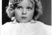Shirley temple / I no I've already done one but I love her! / by 🎤🎻danielle Peters🎶📖