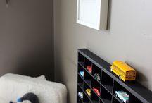Julian's Room