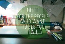 Study motivation!