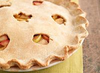 cookbook: pie, tart