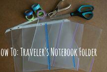 diy journal travel