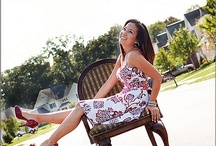 Senior Picture Ideas / Just a few thoughts and ideas for Senior pictures in the future! / by KHays Photography
