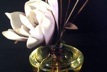 Parfums d'ambiance Quali-Art / Diffuseurs de parfums Quali-Art