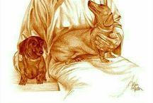 pets , kids and god