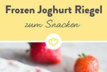 Frozenjoghurt