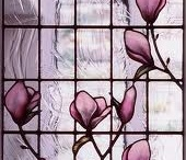 All things Stained Glass