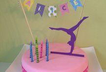 gâteau gym
