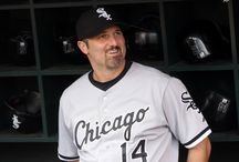 Chicago White Sox / by Shawn Farrell