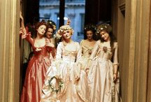 Marie Antoinette / by Laura Wernlein