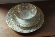 elfinbein 3 piece tea service